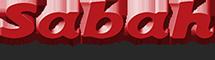 SABAH SOBALARI Logo