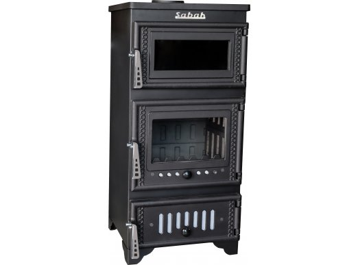 S103 COOKER FIREPLACE STOVE